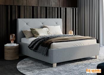 Anna 2 Čalouněná postel