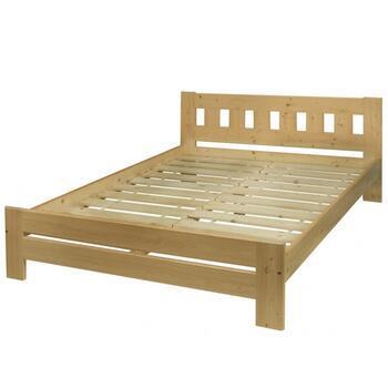 Krista smrková postel