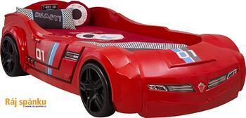 Autopostel Turbo Max červené  20.02.1338.00