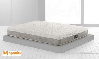 Comfort 9 Měkká matrace