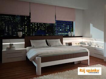 Luxuria postel