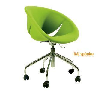 Židle Relax zelená 21.08.8408.00