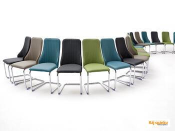 Uršula Jídelní židle