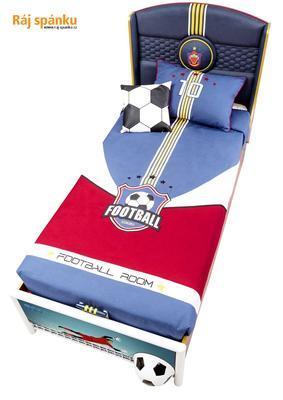 Přehoz Fotball+ dekorace 21.04.4493.00 - 1