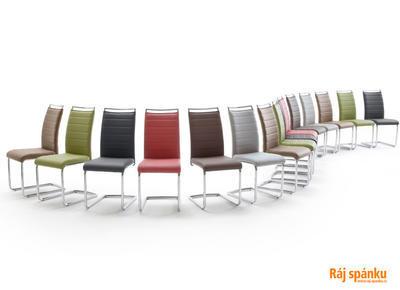 Cava Jídelní židle s kovovou chytkou - 1