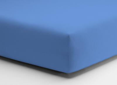 Prostěradlo Kobaltově modrá 171-338 - 1