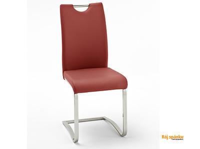 Koeln Jídelní židle s odpruženou podnoží - 1