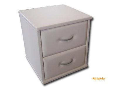 Noční stolek Dina - 1