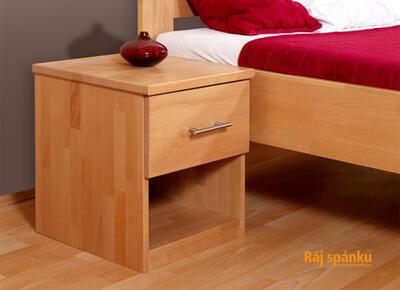 Leona Noční stolek - 1