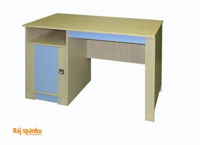 Bořek Psací stůl K 1008 DV - 1