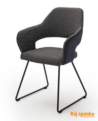 Newcastle jídlení židle - 1