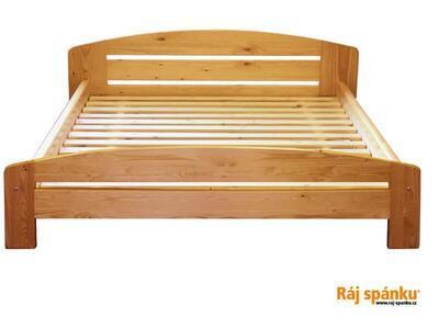 Renata smrková postel - 1