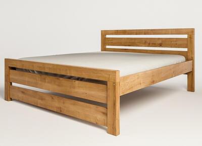 Rhino I. smrková postel - 1