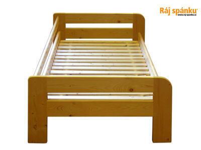 Simona postel gaučového typu - 1