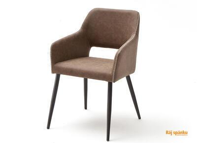 Trieste jídelní židle - 1