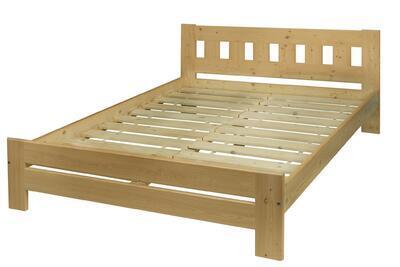 Týna smrková postel - 1