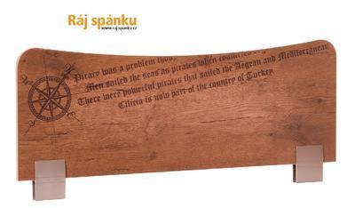 Black Pirate Bočnice 20.13.1702.00 - 1