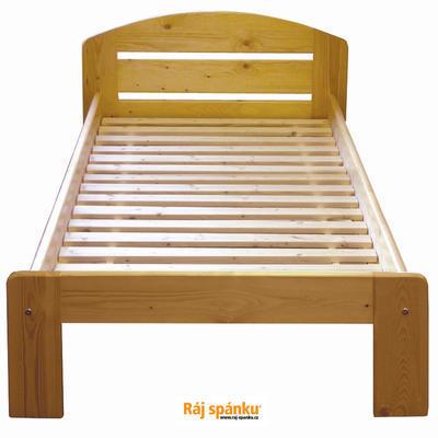 Jana 2  postel jednolůžko