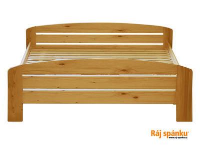 Věra smrková postel - 1