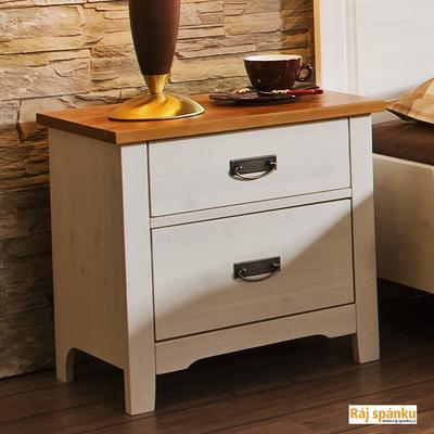 Country Inn Noční stolek - 1
