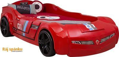 Autopostel Turbo Max červené  20.02.1338.00 - 1