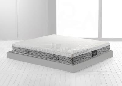 Comfort 9 Měkká matrace - 1