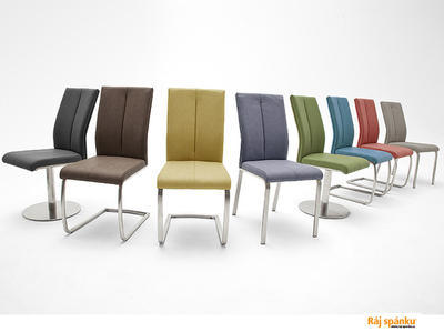 Florec C Jídelní židle - 1