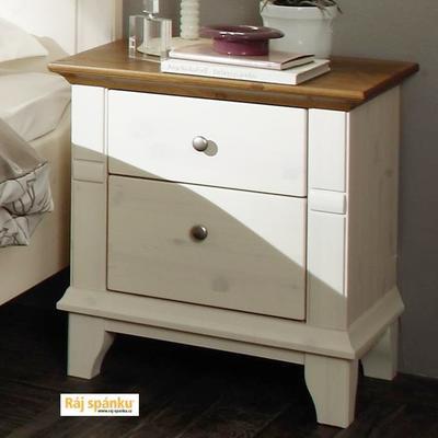 Georgia Noční stolek - 1
