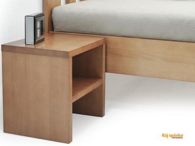 Hally noční stolek - 1