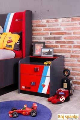 Champion Racer Noční stolek 20.35.1601.00 - 1
