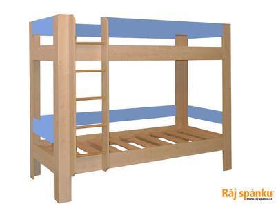 Bořek Patrová postel - 1