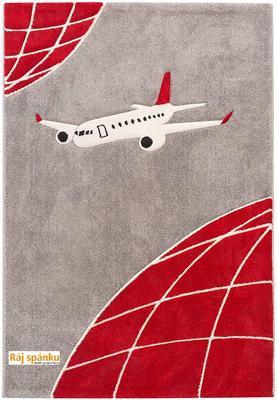 Koberec Plane 21.07.7669.00 - 1