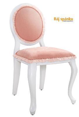 Židle Romantic 21.08.8466.00 - 1