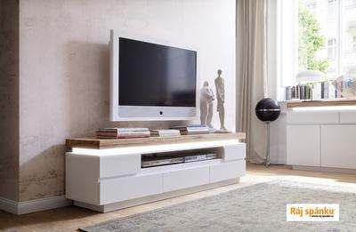 Romina TV zásuvkový - 1