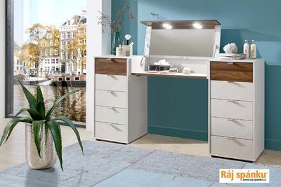 Catania toaletní stolek - 1