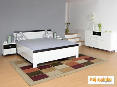 Vera postel - 1