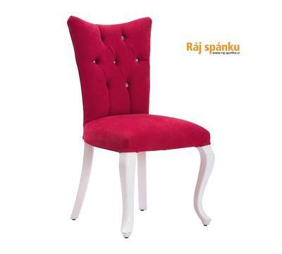 Židle Yakut 21.08.8467.00 - 1