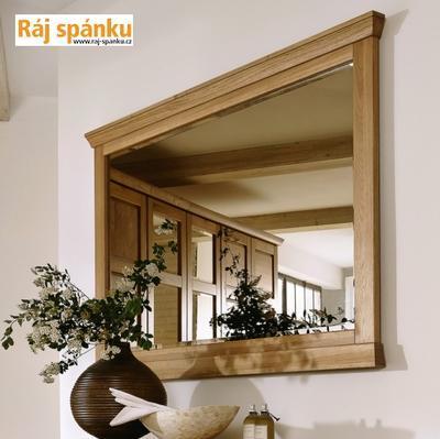 Piano Zrcadlo závěsné - 1