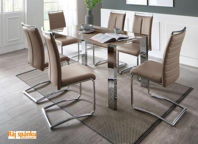 Vitoci D Jídelní židle s úchytkou - 2