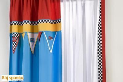 Závěs Racer Flag 21.05.5270.00 - 2