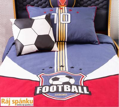 Přehoz Fotball+ dekorace 21.04.4493.00 - 2
