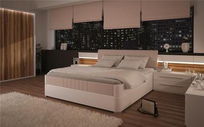 Luxuria s úložným prostorem - 2