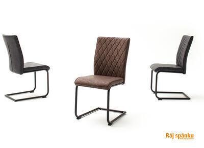 BURSA jídelní židle - 2