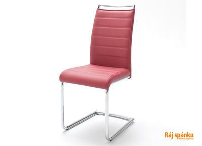 Cava Jídelní židle s kovovou chytkou - 2