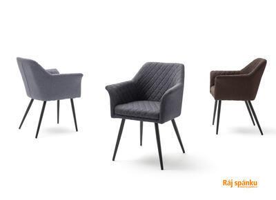 COVINA jídelní židle - 2