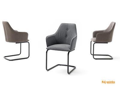 CURACAO jídelní židle - 2