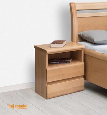 DARJA noční stolek - 2