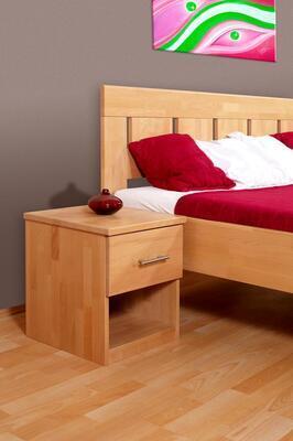 Leona Noční stolek - 2