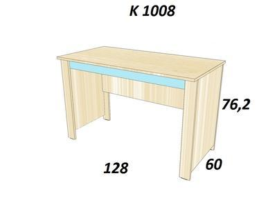 Bořek Psací stůl K1008 - 2