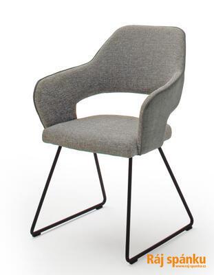 Newcastle jídlení židle - 2